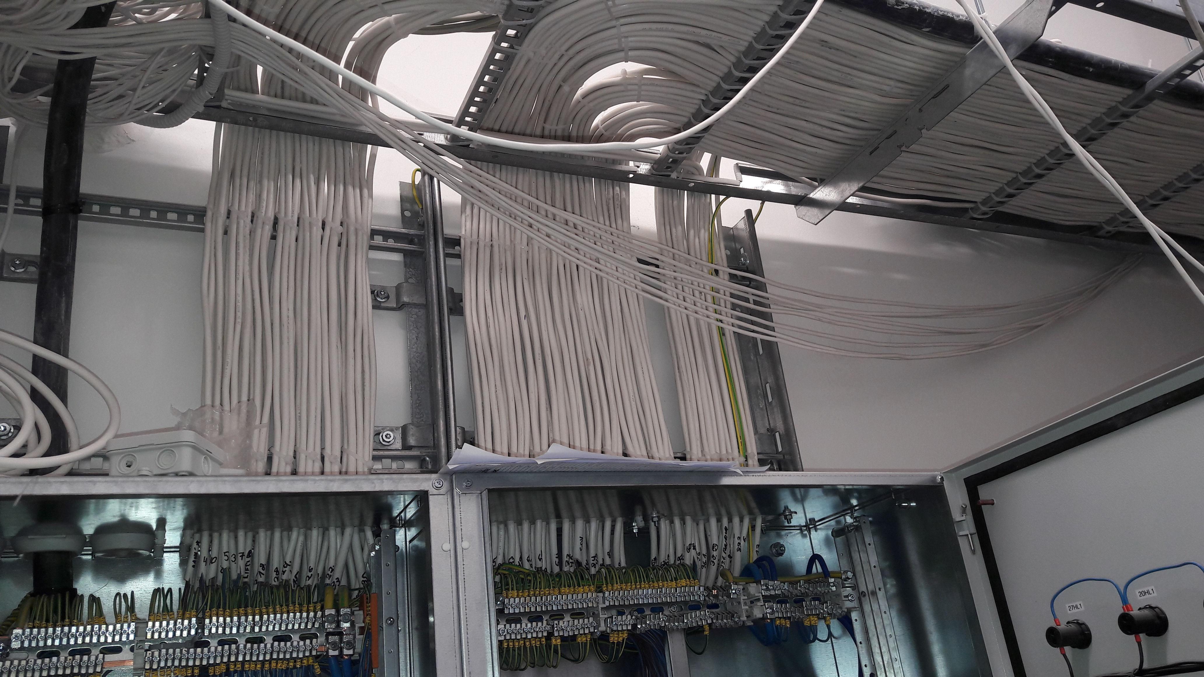 Elektrikilp TÜ raamatukogus